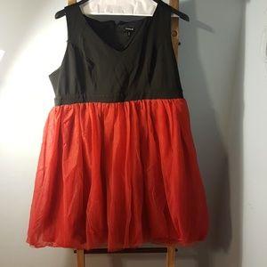 Torrid Plus Size dress, formal